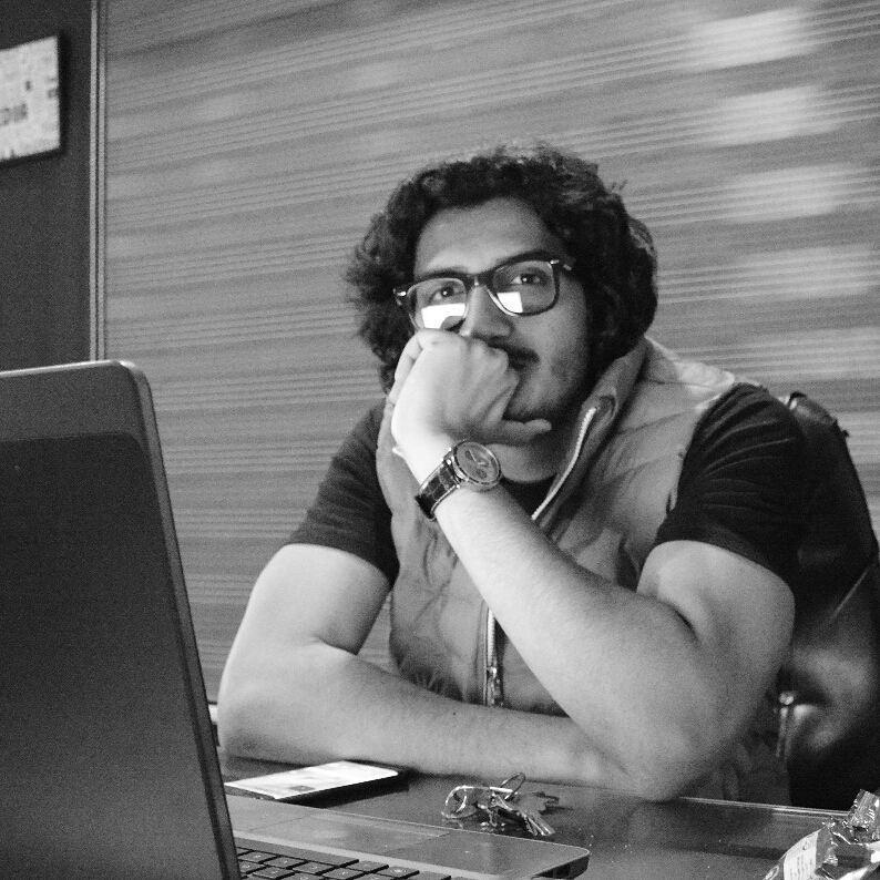 Jawad CEO