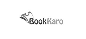 book karo