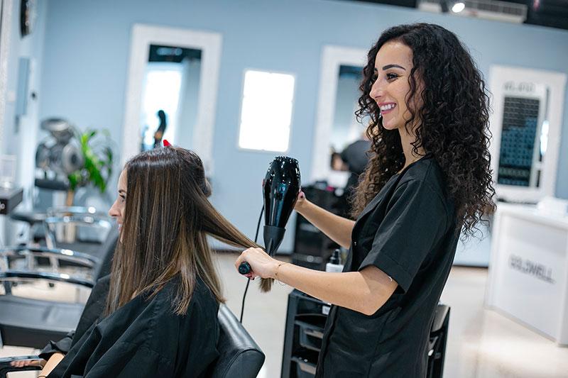 best hair and beauty salon abu dhabi